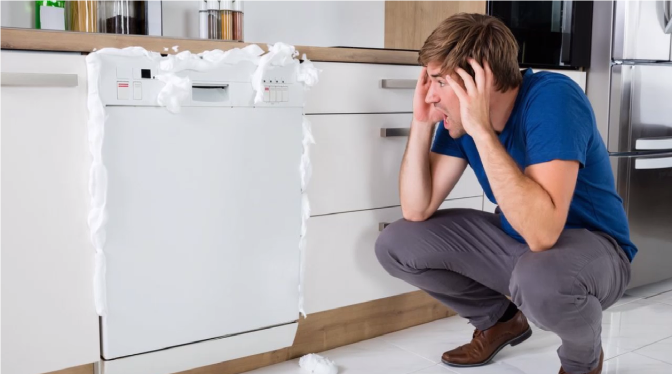 When Appliances Go Wrong (and Right)