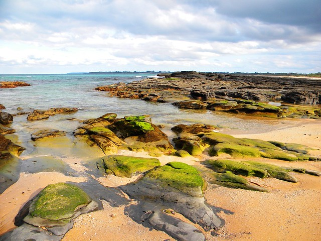 Crookhaven Heads, New South Wales