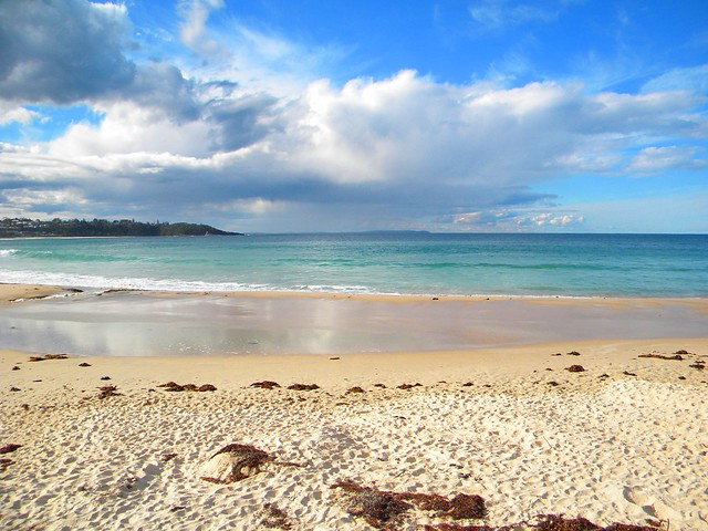 Mollymook, New South Wales